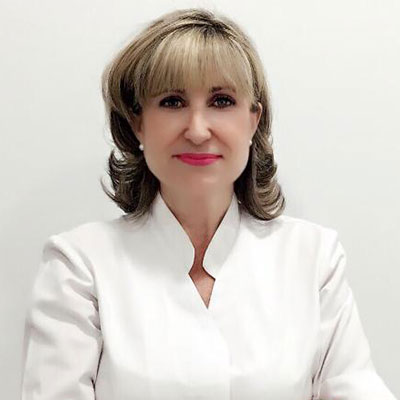 Mariam de la Cruz López - Unika