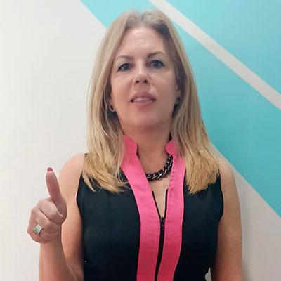 Beatriz Moyano Marfil