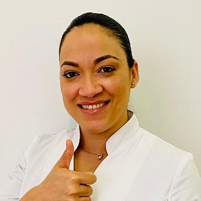 Chabely Pérez