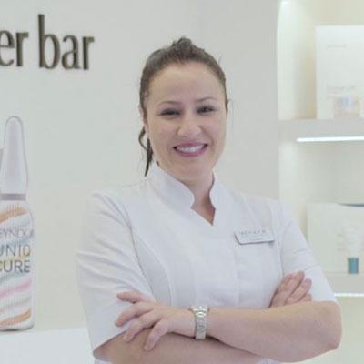 Esther Raboso