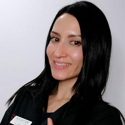 Estrella Molina
