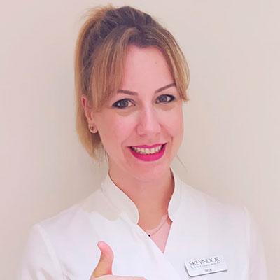 Iria Moreno