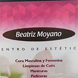 Centro de Estética Beatriz Moyano