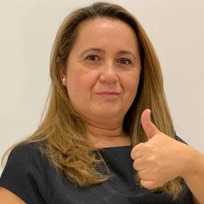 Isabel Arribas