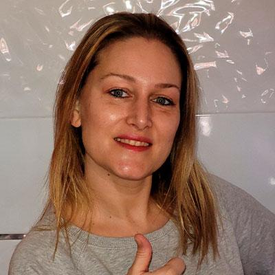 Sonia Pérez Rubio