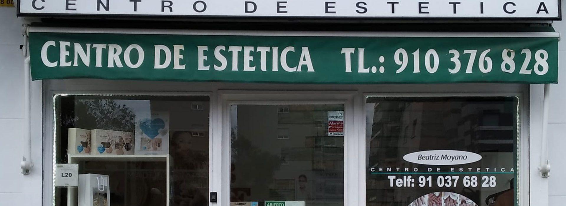 Centro Estética Beatriz Moyano