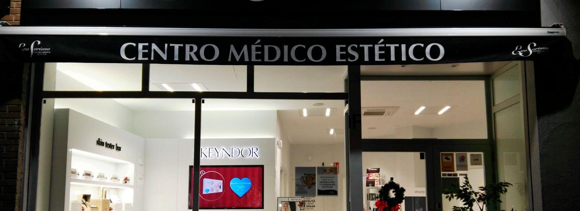 Centro Medico Estético Eva Soriano